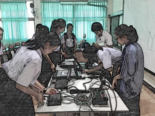 เทคโนโลยีการศึกษา (ล.1005)